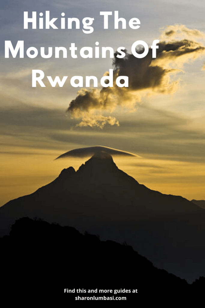Hiking The Mountains of Rwanda