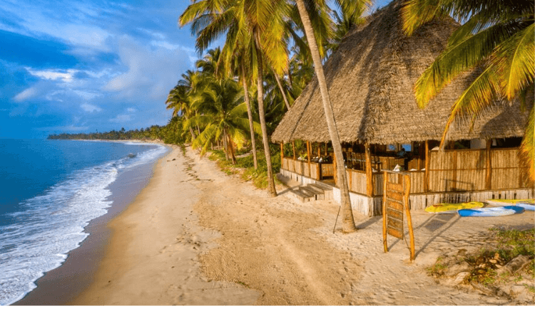 Tanzania's Best Beaches