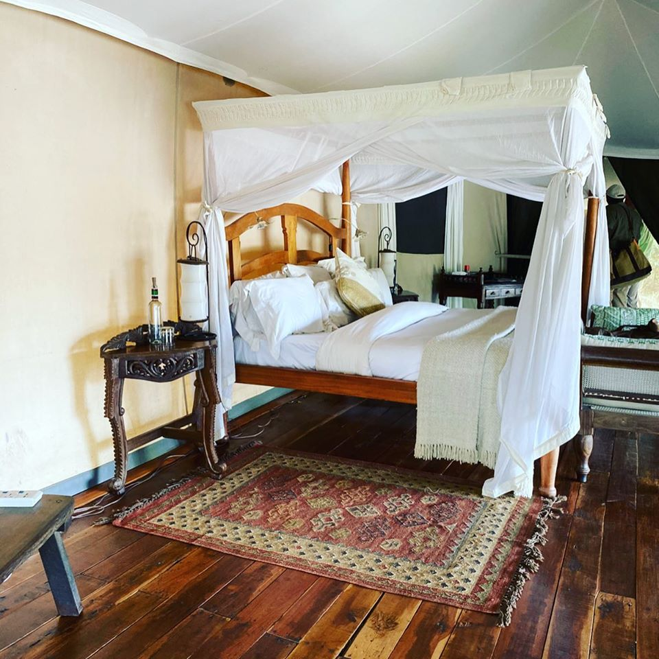 Ngare Serian Tented Camp