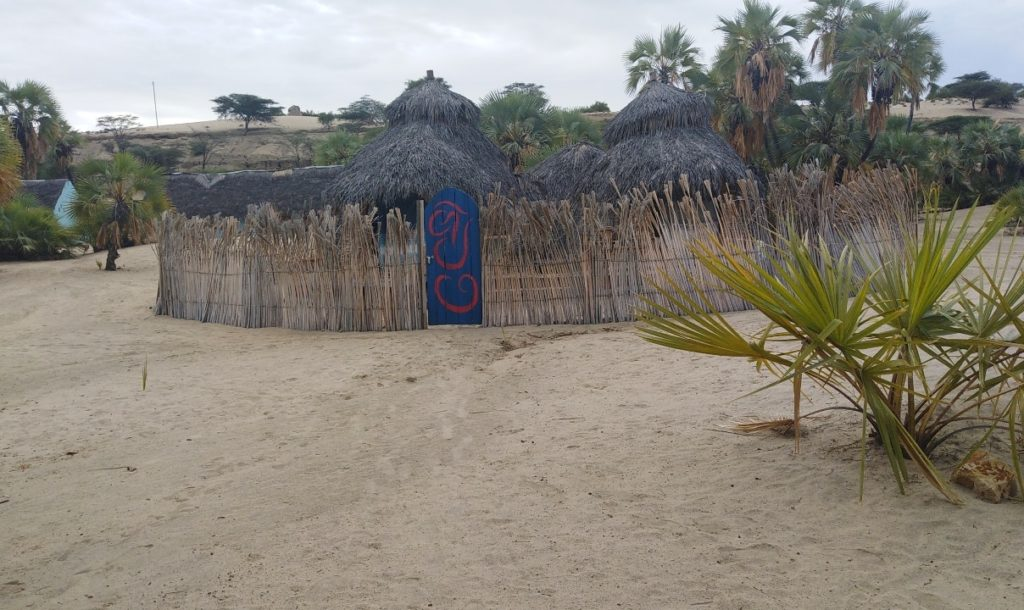 Eliye Springs Resort Turkana