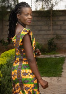 pictures of ankara styles