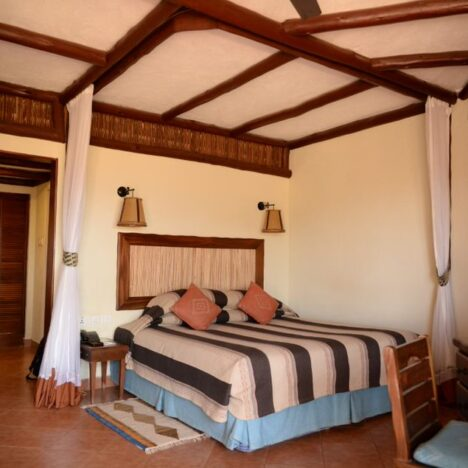 Vacation Packages At Bohemia House Diani