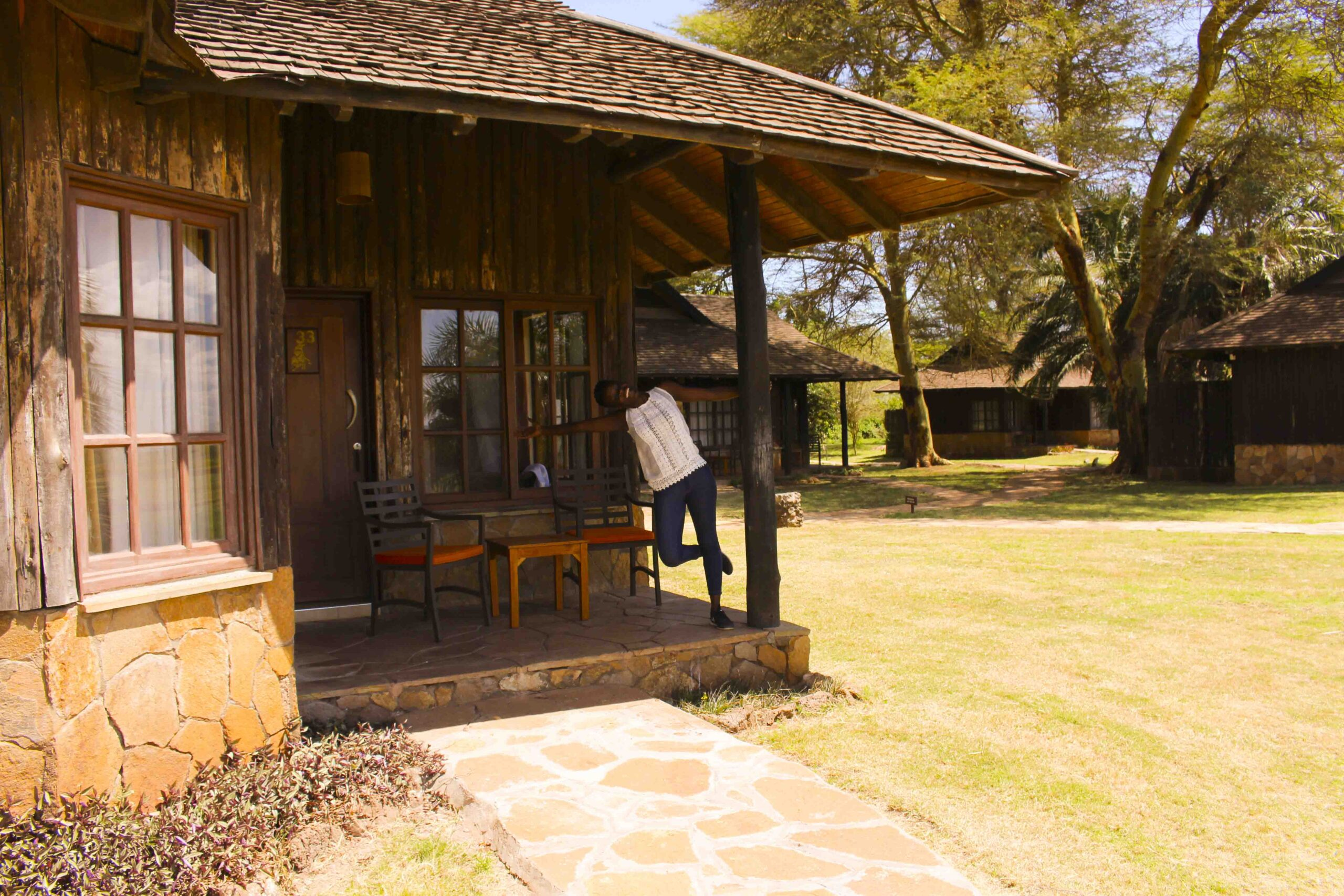 Travel Deals at Ol Tukai Lodge
