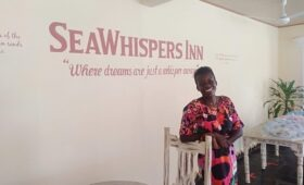 Sea Whispers Inn - Watamu