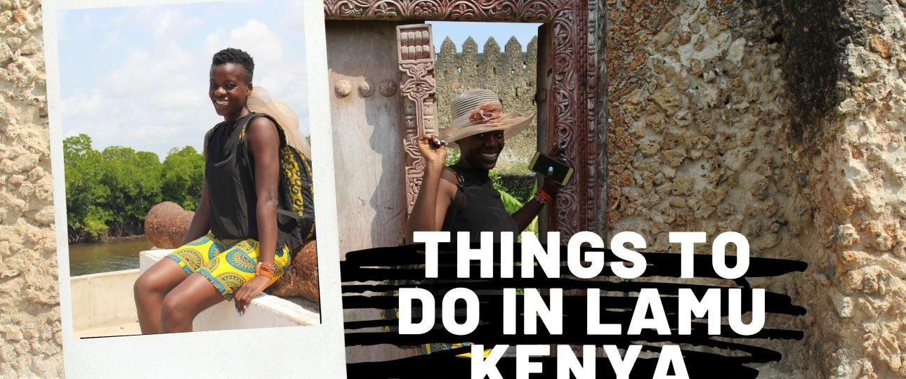Things To Do In Lamu Kenya