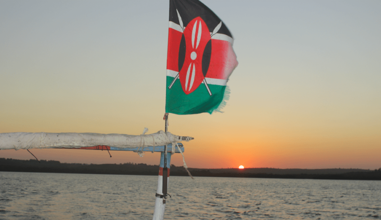 Plan your trip to Kenya