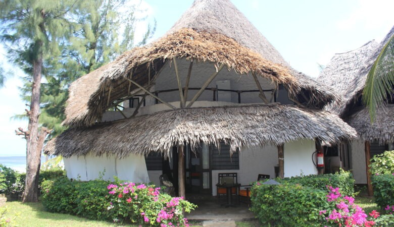 Harbour Key Cottages Malindi