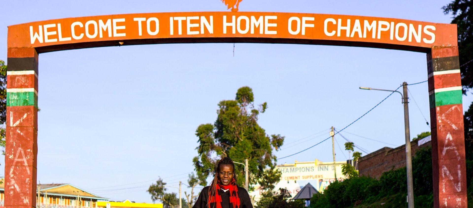 Travel and Discover Kenya