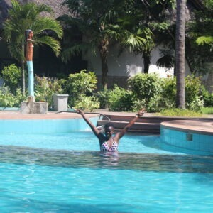 Kilifi bay beach resort pool
