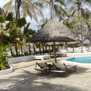 Barracuda Inn Resort Watamu