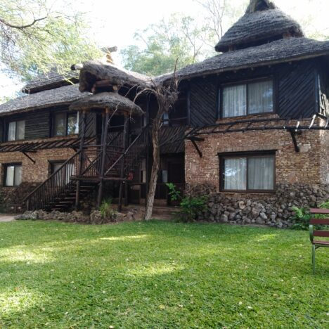 9 Fascinating Things To Do At Shimba Hills National Reserve